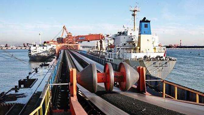 秦港煤运功能将被保留 百年老港
