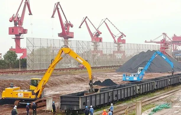 安徽省港航集团:抢抓新机遇 开辟新市场
